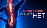 Спина без боли Восстановление после травм Тренировки с инвалидами